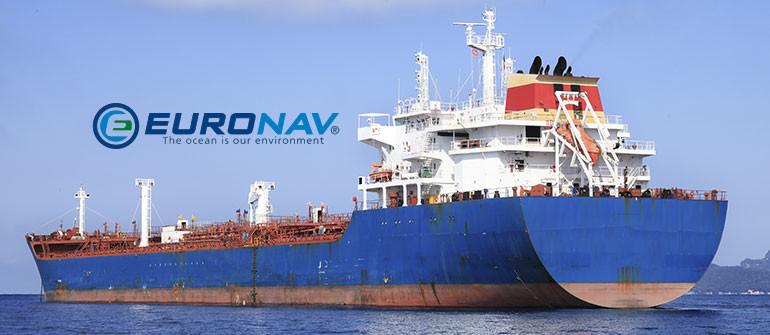CFS MandE Service Provider Euronav
