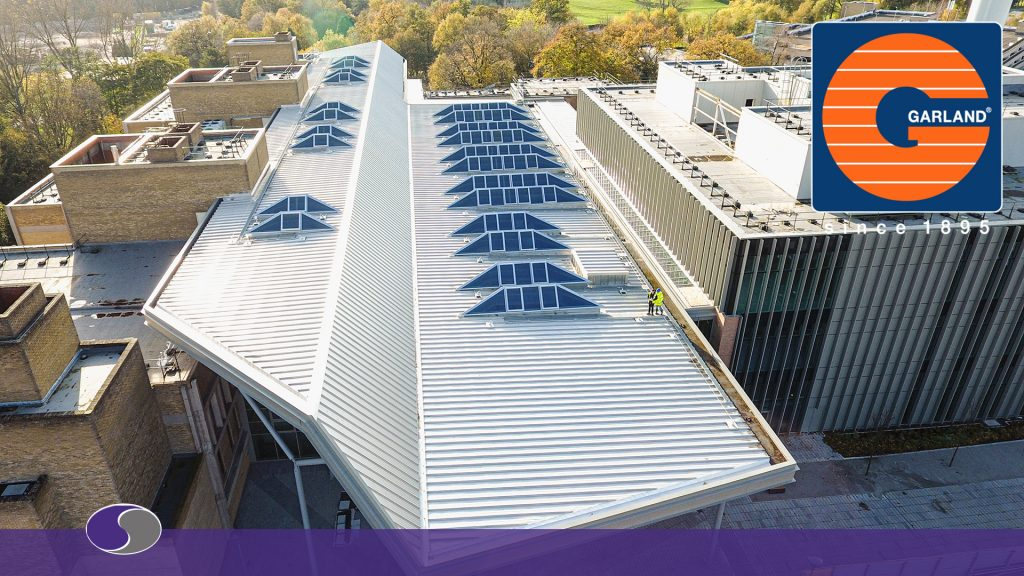 R-MER LOC system-metal- Business Park-credit Garland UK